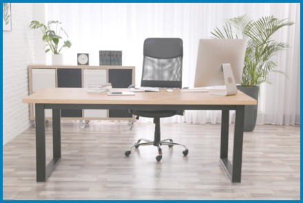 Company Office Furniture